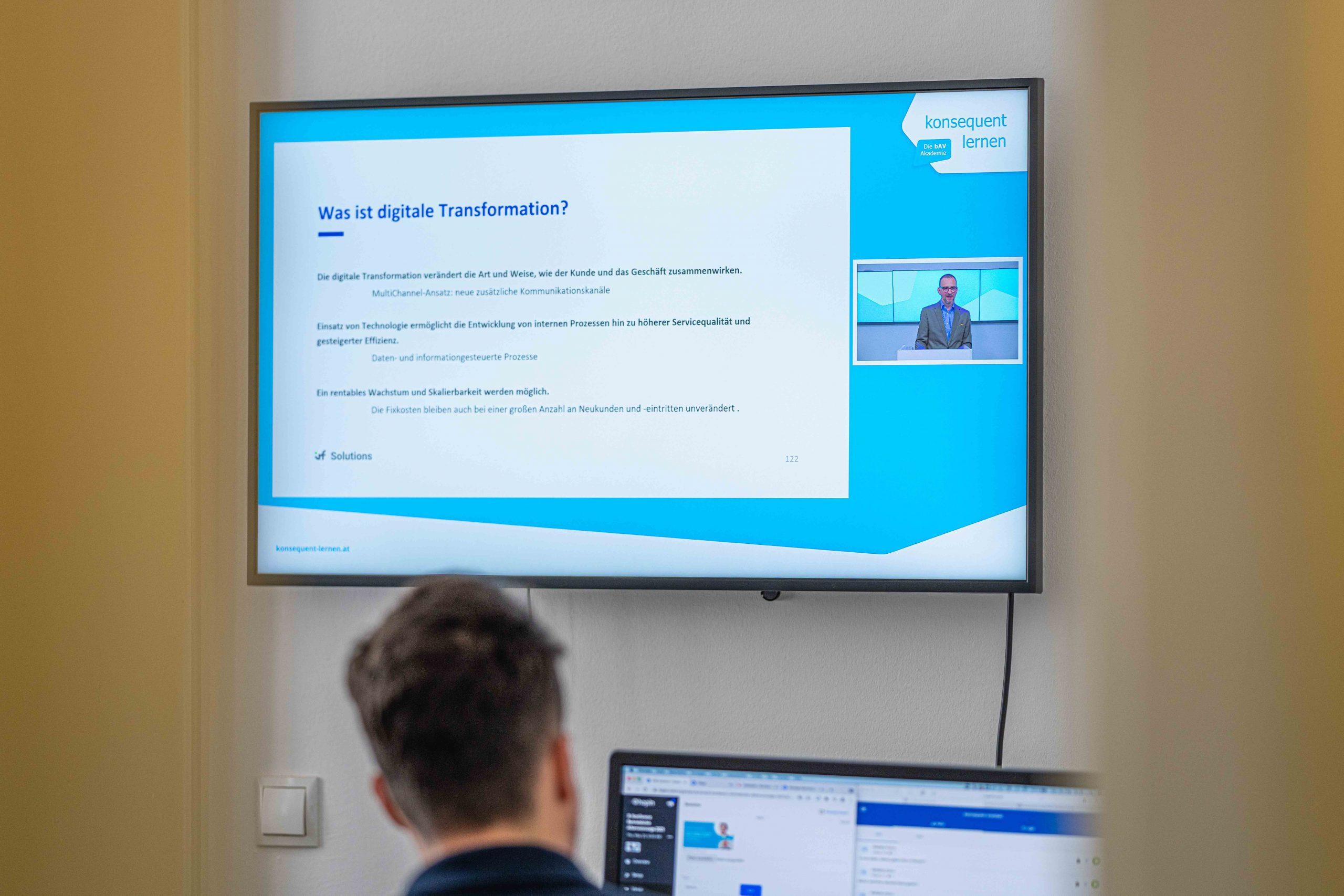 bAV Konferenz 2021 online
